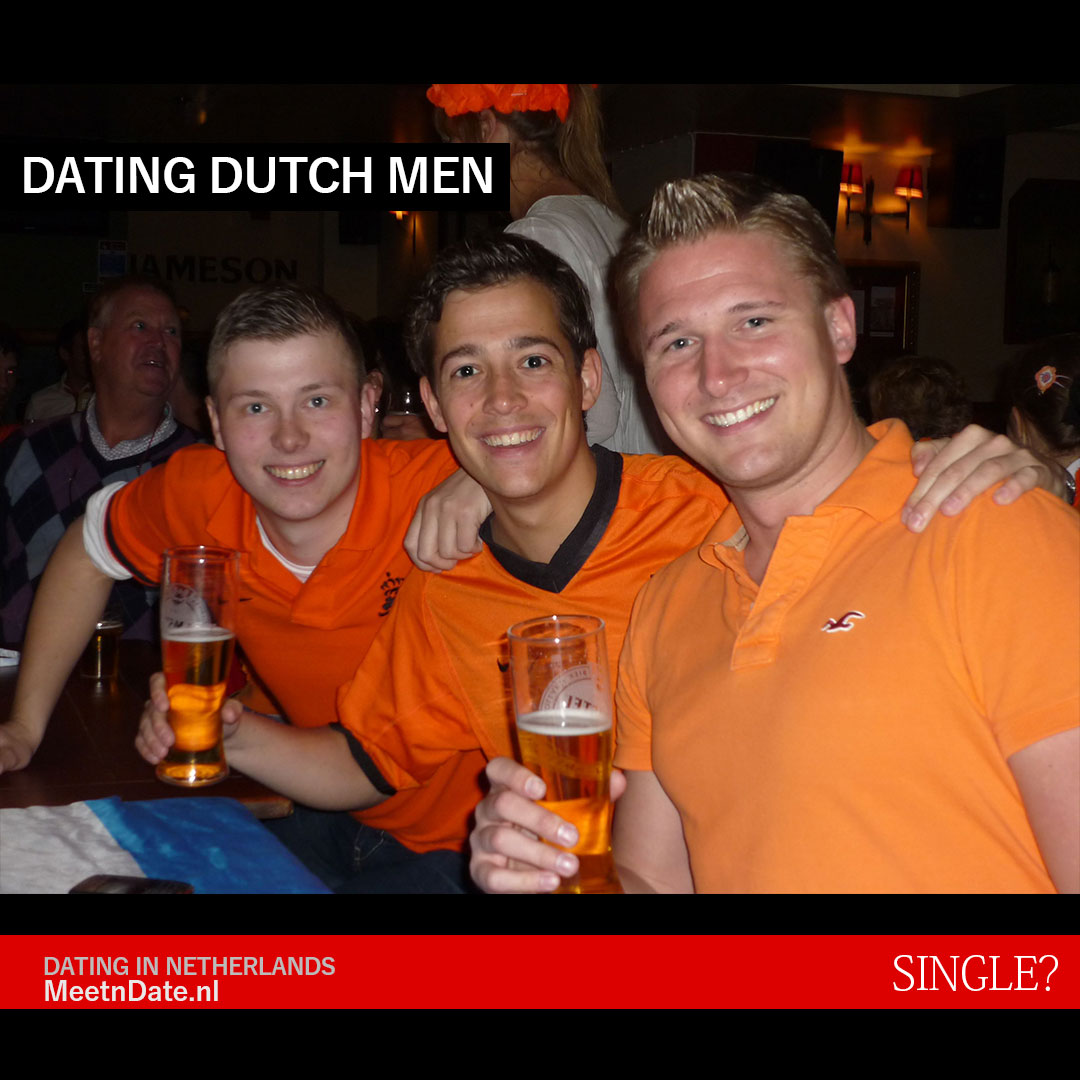 Dating Dutch Men