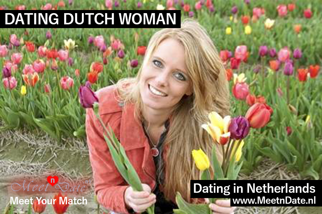 dating dutch woman
