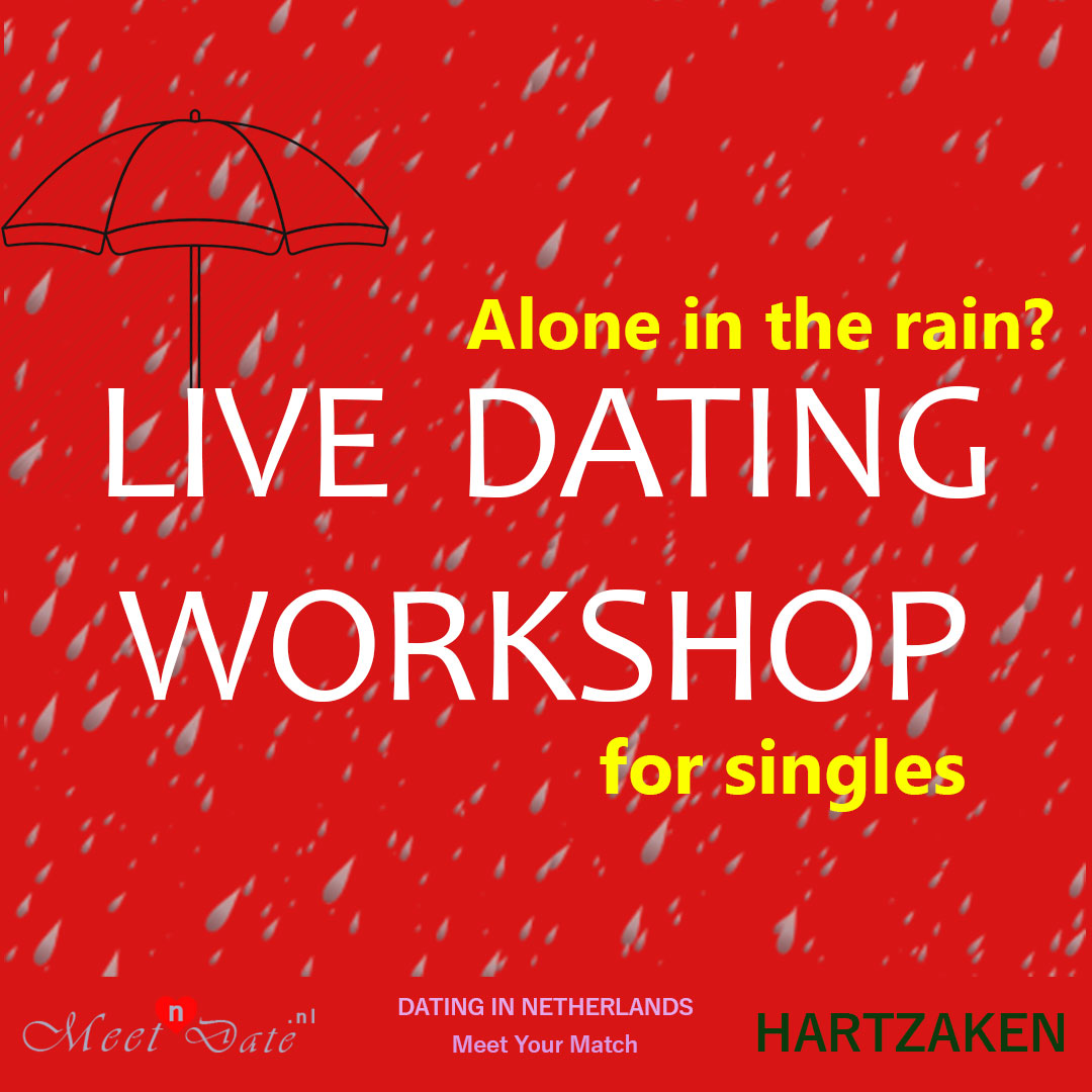 dating workshop Speed dating hendelser Cambridgeshire